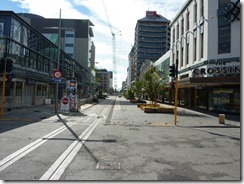 Christchurch CBD
